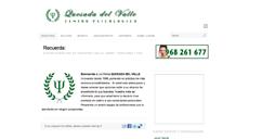 WebSite Corporativo de Fundación Cultural, lista para actualización y mantenimiento, Word Press 2.8